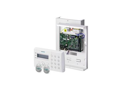 Picture of VANDERBILT SPC4320.320-K1  W, LCD W. CR, 2 X IB44