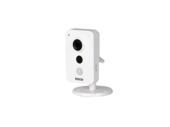 Picture of RISCO VUPOINT P2P INDOOR IP CUBE CAMERA, RVCM11W
