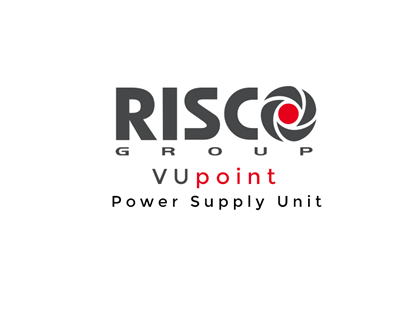 Picture of RISCO VUPOINT PSU