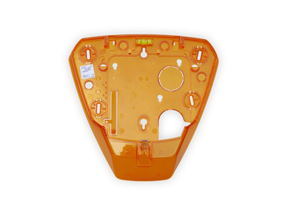 Picture of PYRONIX DELTABELL DUMMY BASE (AMBER)