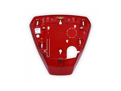 Picture of PYRONIX DELTABELL DUMMY BASE (RED)