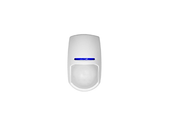 Picture of PYRONIX KX10DP WIRELESS 10M WIRELESS PET PIR