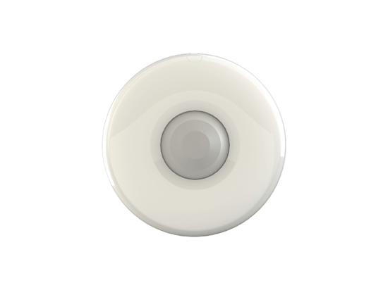 Picture of PYRONIX OCTOPUS DQ CEILING MOUNTED PIR