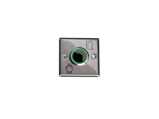 Picture of ELMDENE IP65 S_STEEL EXIT INFRA-RED, AMS-EBIR3-RG