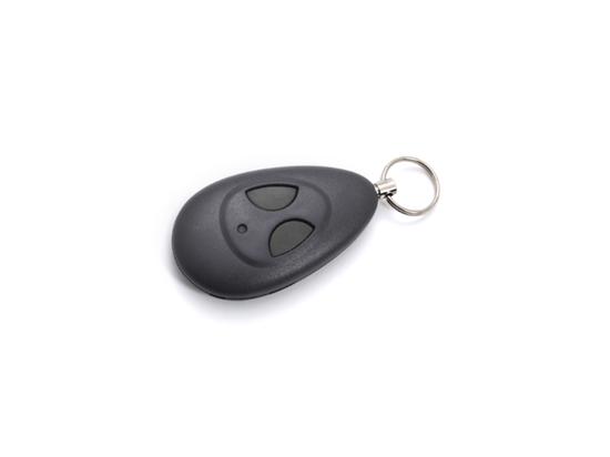 Picture of RISCO WIRELESS 2 BUTTON KEYFOB PANIC, RWT52P