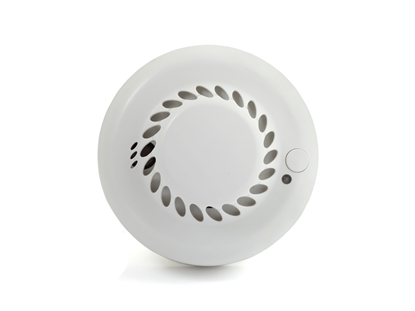 Picture of RISCO WIRELESS SMOKE/HEAT DETECTOR, RWX34S