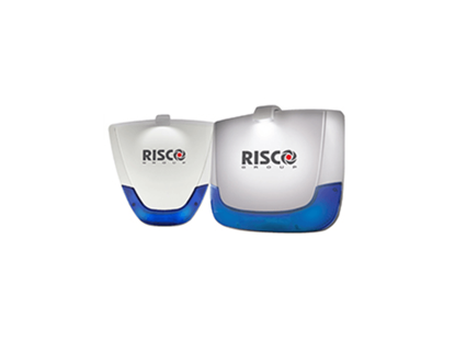 Picture of RISCO LUMIN8 TWIN WIRED EXT NO CVR