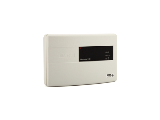 Picture of RISCO AGILITY WIRELESS  INPUT/OUTPUT EXP