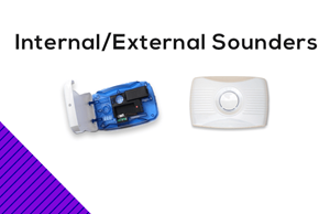 Picture for category INTERNAL & EXTERNAL SOUNDERS