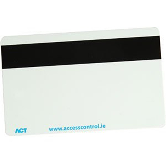 Picture of ACT RFID ISO PROX CARD PRINTABLE, ROX ISO-B