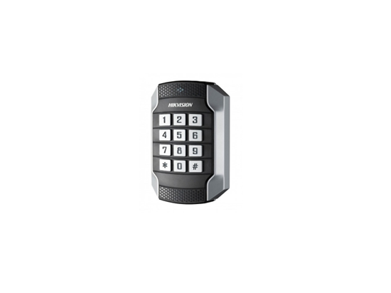 Picture of HIKVISION PIN PROX READER IK10 IP65, DS-K1104MK