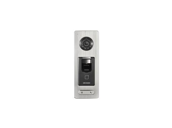 Picture of HIKVISION DS-K1T501SF FINGERPRINT CAMERA PROX TERM