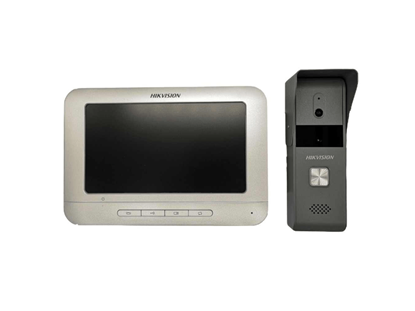 Picture of HIKVISION VIDEO DOOR PHONE KIT