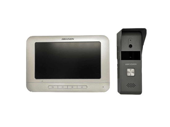 Picture of HIKVISION VIDEO DOOR PHONE