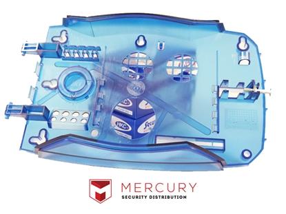 Picture of DECOY BASE BLUE POLYCARBONATE HKC-DEC-PCBB