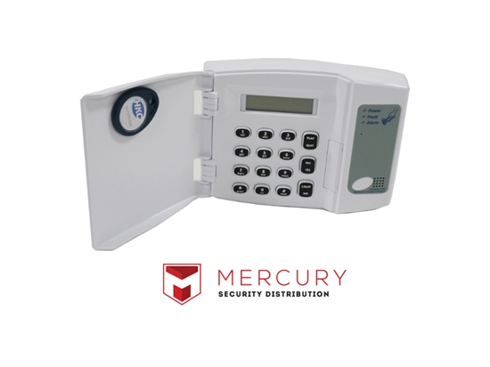 Picture of HKC WIRELESS REMOTE KEYPAD HKC-RF-RKP