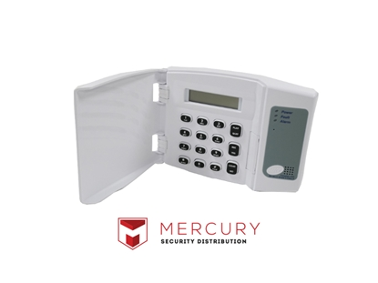 Picture of KEYPAD SLIMLINE, HKC-RKP-SL
