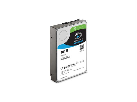 "Picture of SEAGATE SKYHAWK 10TB 3.5"" SATA HDD"