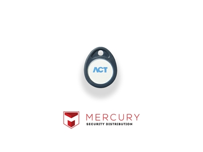 Picture of ACT RFID PROXIMITY FOB. PACK OF 10 125KHZ