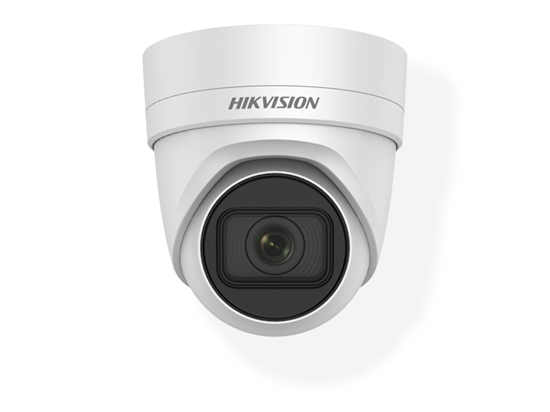 Picture of HIK 8MP VF DOME U LOW LIGHT DS-2CD2H85FWD-IZS