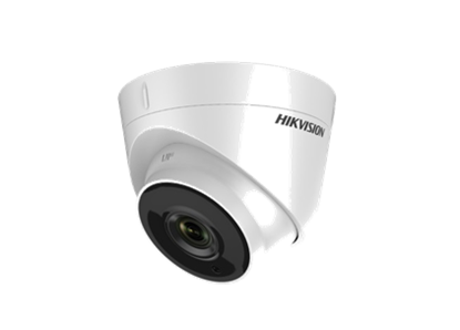 Picture of HIK 1080P DOME, TVI/CVBS/AHD,DS-2CE56D0T-IT3F 2.8
