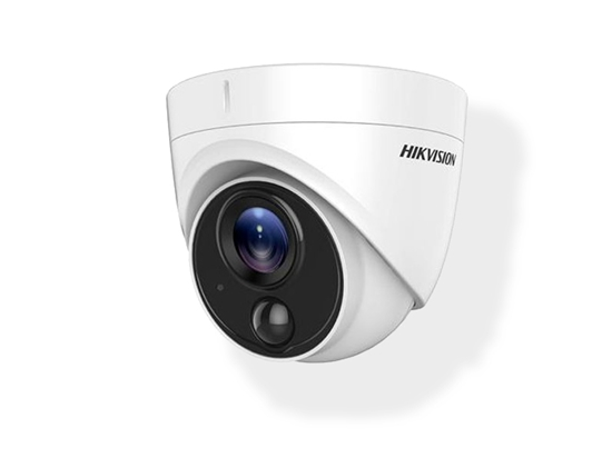 Picture of HIK 4K 8MP EXIR TURBO DOME, DS-2CE78U8T-IT3 2.8
