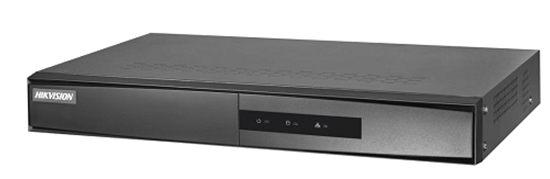 Picture of HIK K SERIES 4CH POE NVR DS-7604NI-K1/4P