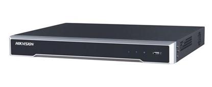 Picture of HIK K SERIES 8CH NVR,1 X LAN,2 X HDD,DS-7608NI-K2