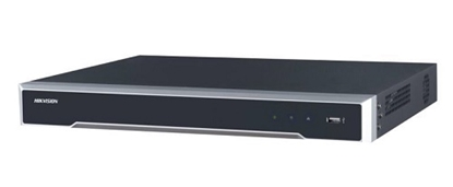 Picture of HIK K SERIES 8CH POE NVR DS-7608NI-K2/8P