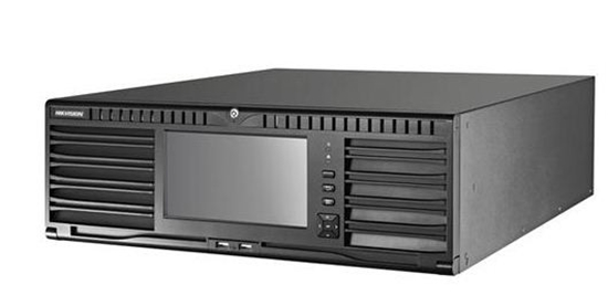 Picture of HIK 128CH NVR, 16 X HDD DS-96128NI-I16