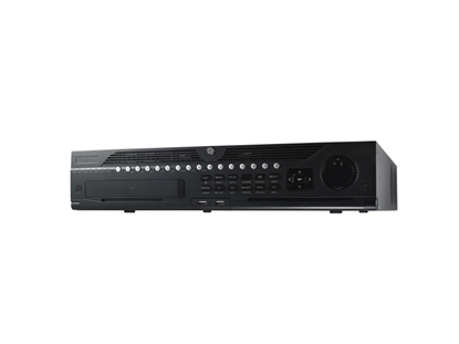 Picture of HIKVISION 64 CHANNEL NVR DS-9664NI-I8/CVBS