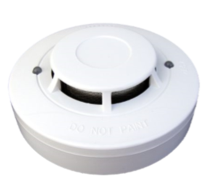 Picture of GFE CONVENTIONAL HEAT DETECTOR INC BASE, GFE-H-2L