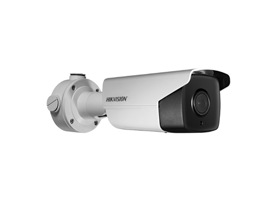 Picture of HIKVISION SMART ANPR CAMERA 2.8-12MM  I/O ALARMS