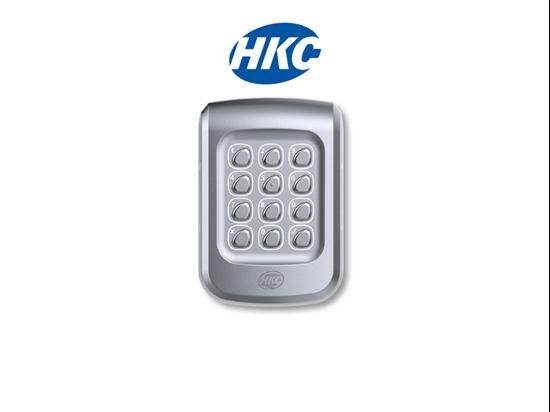 Picture of HKC KEYPAD STD IP 67 12/24 VOLT
