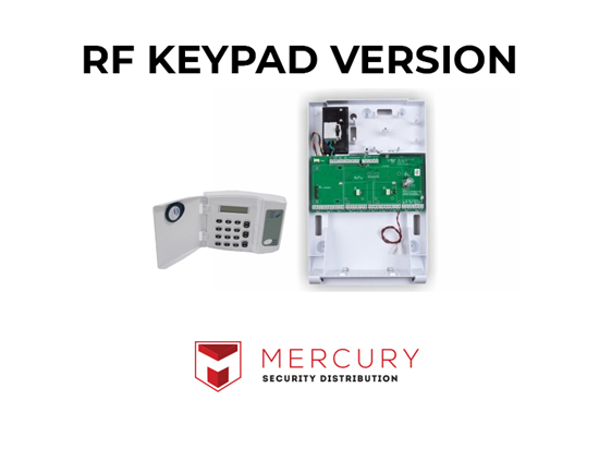 Picture of HKC PANEL-HYBRID WITH RF RKP