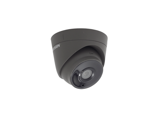 Picture of HIKVISION 3.6MM HD1080P ULTRA LOWLIGHT TURRET,GREY
