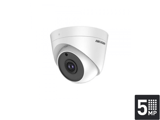 Picture of HIKVISION 5MP DOME DS-2CE56H0T-IT3F 3.6MM