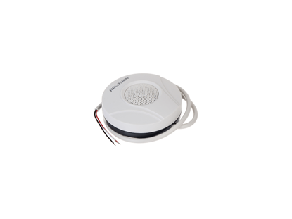 Picture of HIKVISION OMNIDIRECTIONAL HI-FI MICROPHONE 12VDC