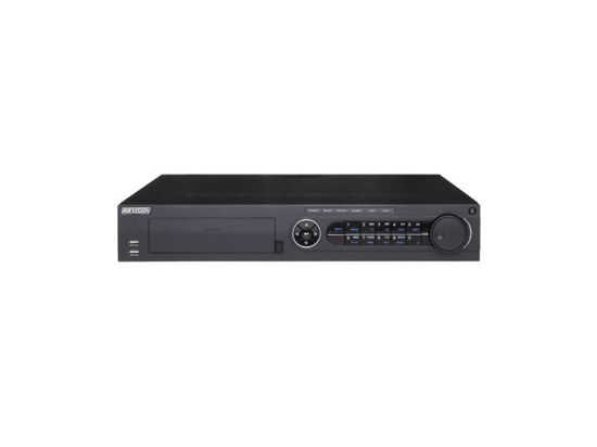 Picture of HIKVISION 16CH TURBO DVR 16IP & 16 BNC RAID FEATUR