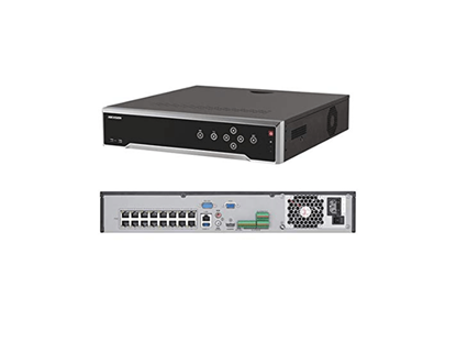 Picture of HIKVISION 32CH NVR W/24 POE DS-7732NI-I4/24P