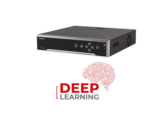 Picture of HIKVISION IDS-7716NXI-I4/16P/8S DEEPINMIND SERIES