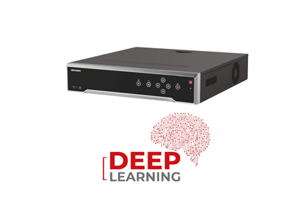 Picture of HIKVISION 16CH DEEPINMIND NVR IDS-7716NXI-I4/8S