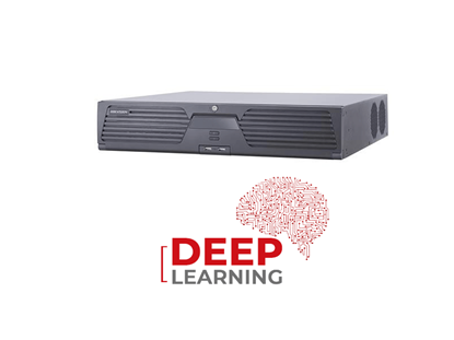 Picture of HIKVISION DEEPINMIND NVR, FACIAL REC