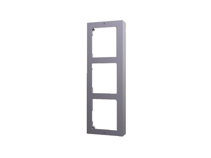 Picture of HIKVISION MODULE FRAME DOOR 3 MODULES