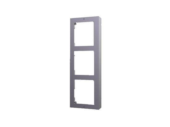 Picture of HIKVISION MODULE SURFACE FRAME DOOR 3 MODULES
