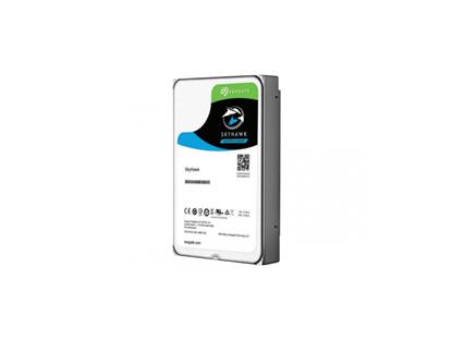 Picture of SEAGATE ST6000VX001 6TB SURVEILLANCE SATA HDD