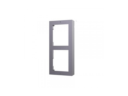 Picture of HIKVISION MODULE SURFACE FRAME DOOR 2 MODULES