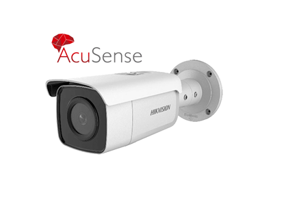 Picture of HIK ACUSENSE 4MP BULLET DS-2CD2T46G1-4I 2.8M