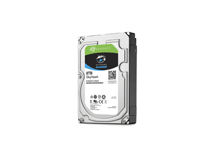 "Picture of SEAGATE SKYHAWK 8TB 3.5"" SATA HDD"