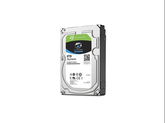 "Picture of SEAGATE SKYHAWK 8TB 3.5"" SATA HDD"